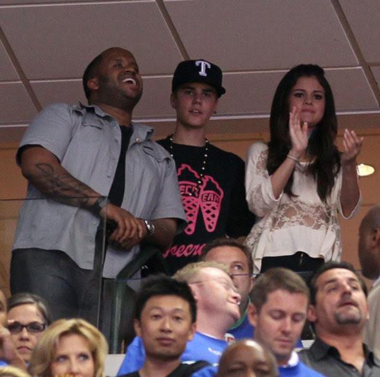selena gomez and justin bieber 2011 june. Justin Bieber and Selena Gomez