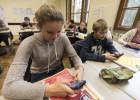 16 países europeos pagan más al profesor por el rendimiento del alumno