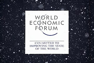 DAVOS/SWITZERLAND, 27JAN07 - Impression of the...