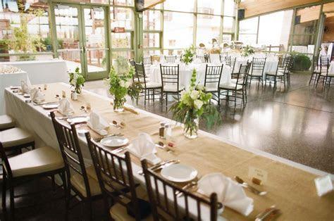 Eco Friendly Green   White Springs Preserve Wedding