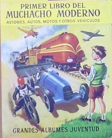 Primer Libro del Muchacho Moderno