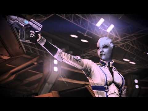 Save Data Game Mass Effect 3 PC