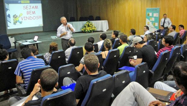 Convocados dos Correios (Foto: Divulgação)