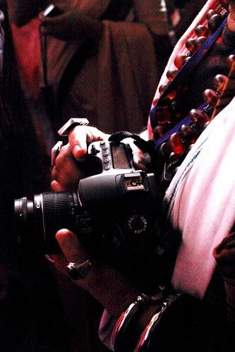 The Camera Is The Cosmic Third Eye of Shiva .. by firoze shakir photographerno1