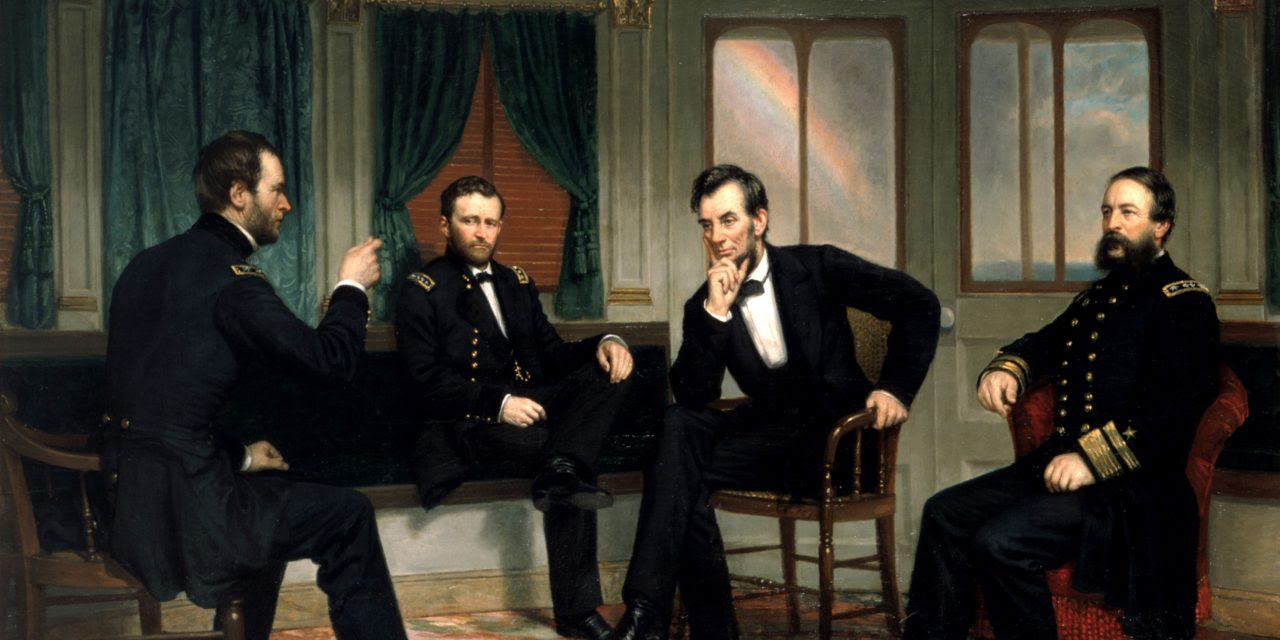 6 Life Lessons From Abraham Lincoln Simple Thing Called Life