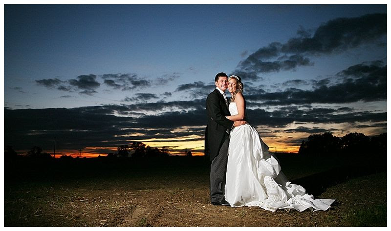 Sunset photograph at Priory Barns wedding photo PrioryBarnsweddingPhilLynchPhotographer11_zpsa3dcea6c.jpg