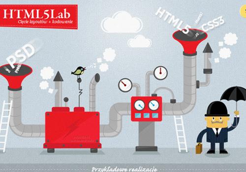40 diseños web muy creativos - html 5lab