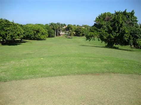Los Mangos Golf Course