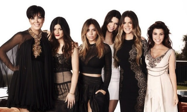 Keeping Up With The Kardashians  Season 9, Episode 1 quot;Loving  Letting Goquot;