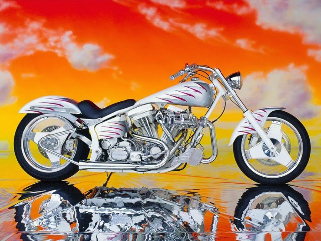 59 Modifikasi Motor Bebek Jadi Harley Davidson Terupdate Sumped Motor