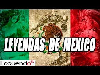 Leyendas urbanas de México