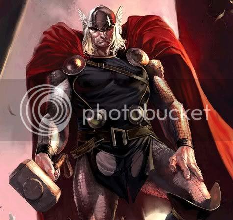 Thor no cinema
