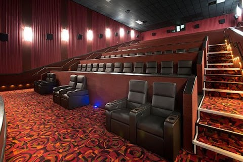 Movies Theater In Beaumont Texas