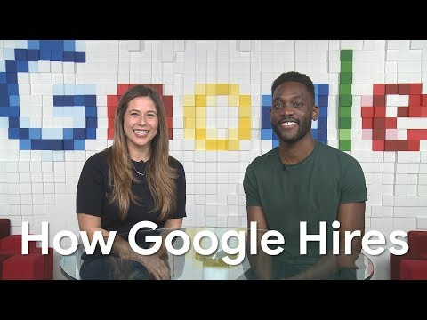 Google Job Qualifications