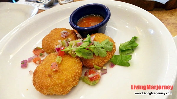 Fish Crab Cakes, Photo by LivingMarjorney on Flickr