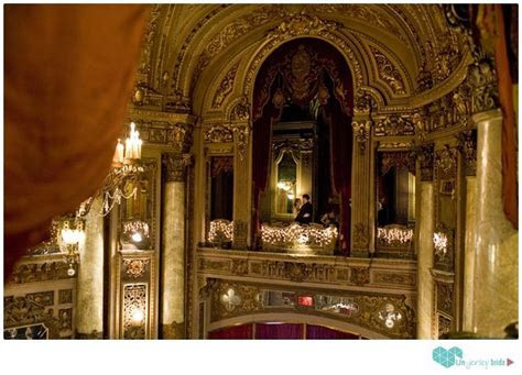 landmark loew's jersey theatre wedding   New Jersey Unique