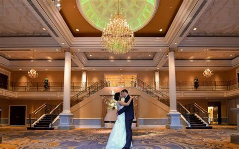 The Palace at Somerset Park Castle Wedding Venue in NJ