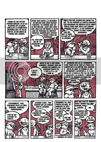 Ejemplos De Comics Propios Ilustración Y Animación Domestika