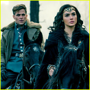 'Wonder Woman' Is Officially DC Comics' Biggest Movie Yet!