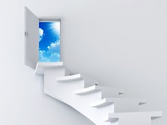 Staircase To Sky