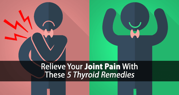 Five Herbs to Block Joint Pain