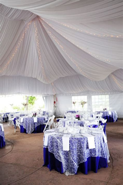12 best Royal Blue and Silver: Killington Reception