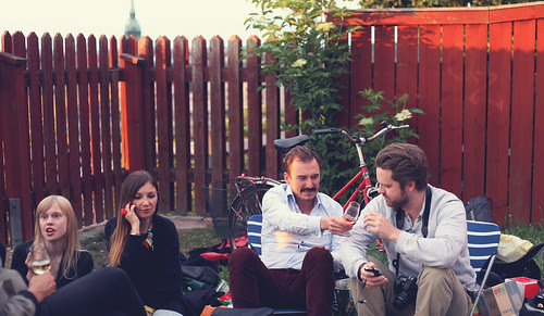 midsummer's 2011