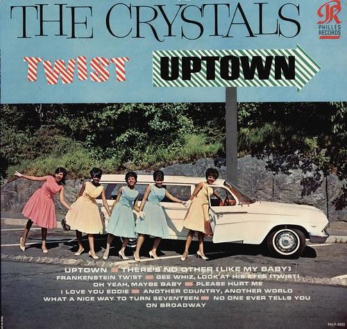 Twist Uptown