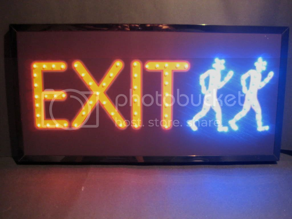 exit babylon