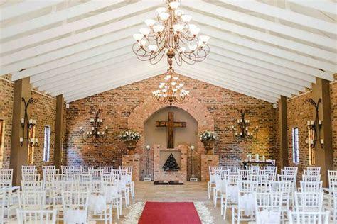 Benedetto on Vaal   Wedding Venues in Vanderbijlpark