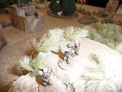 Ridgetop Sentries