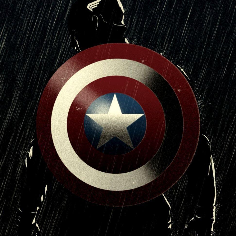 Download 950+ Wallpaper Android Captain America HD Gratid