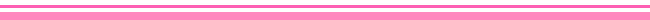 hot pink and light pink divider