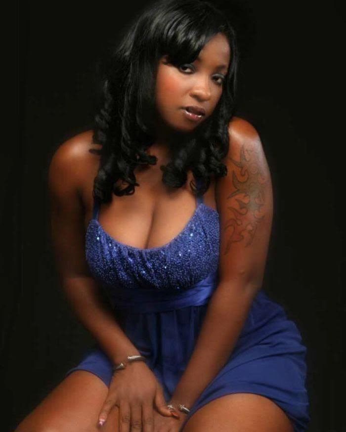 Actress Anita Joseph Reveals Her Only Regret As She Posts Throwback Photo