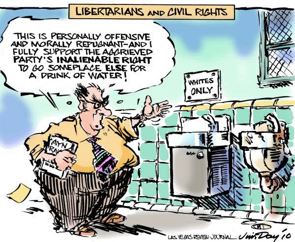 Cartoon by Jim Day