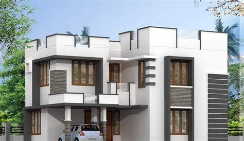 simple indian house design pictures modern house plan