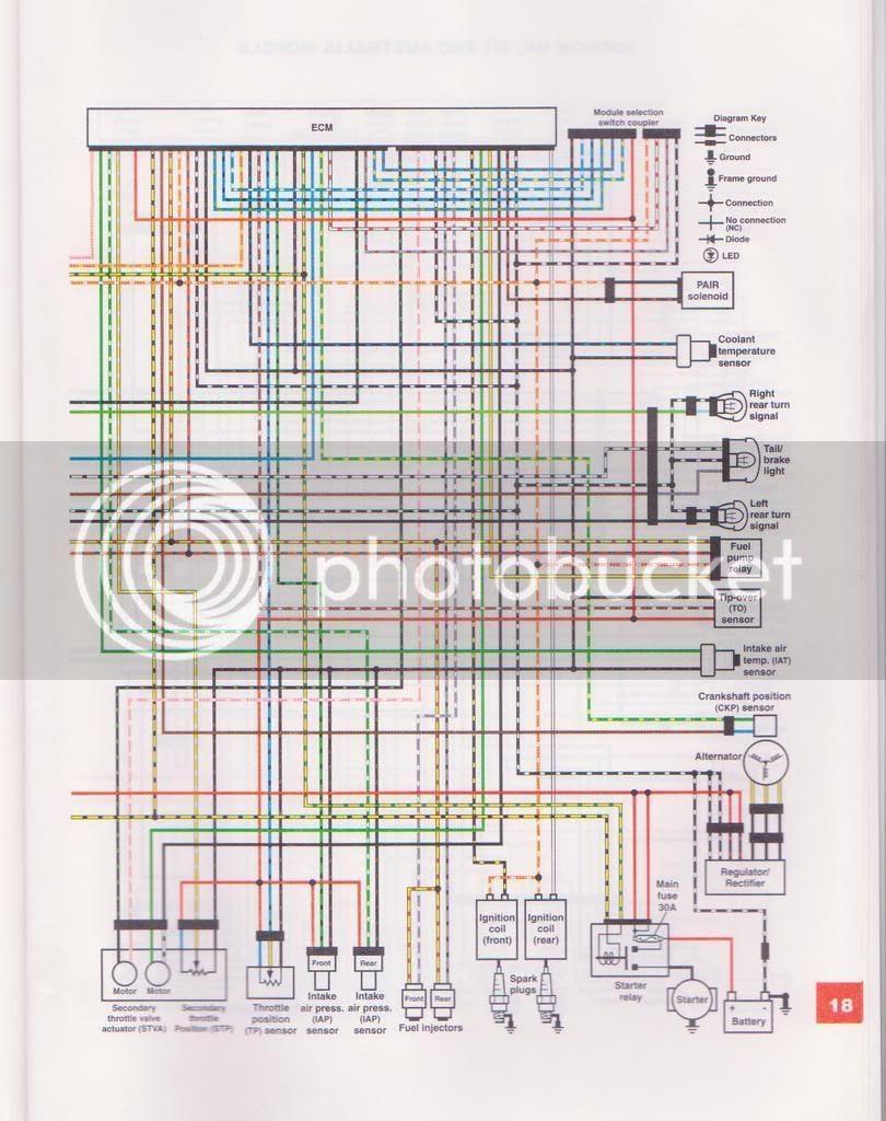 2009 Suzuki C50 Wiring Diagram Wiring Diagram Tell Foot Tell Foot Zaafran It
