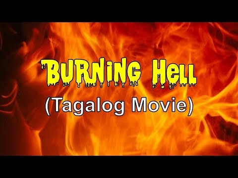 The Buning Hell Movie Tagalog language