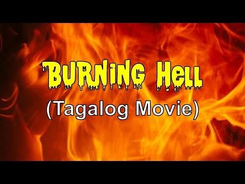 The Buning Hell Movie Tagalog language