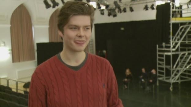 Theatre production honours Bradford City fire victims ...