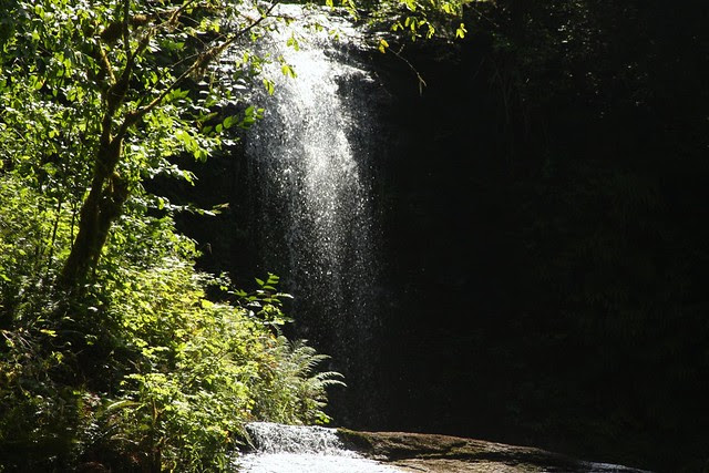 Royal Terrace Falls