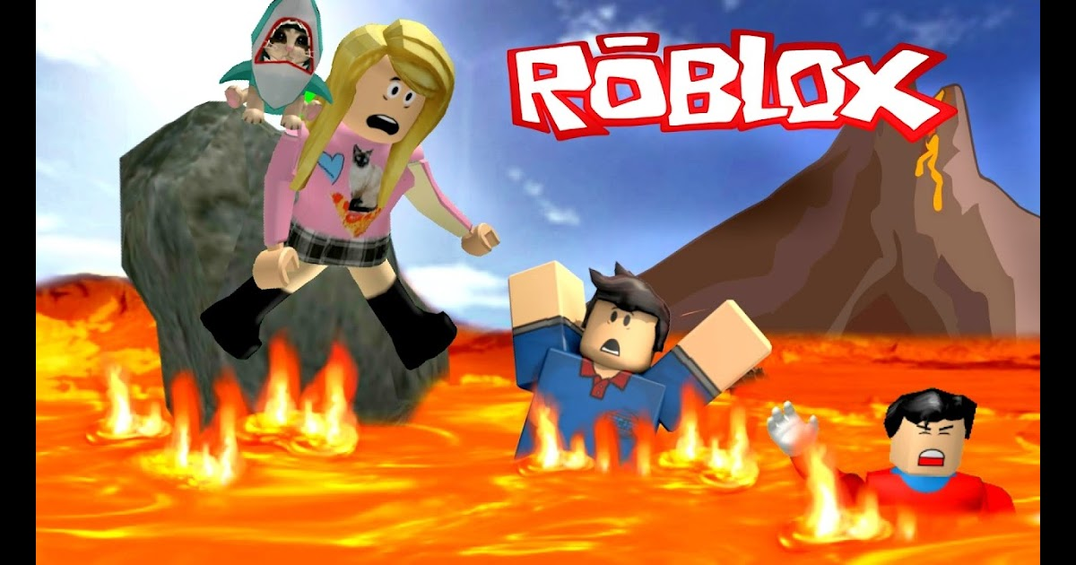 Itsfunneh Roblox Family Playlist A Clown How Do You Get An App Free Alex Epstein This Village Lives Under A Volcano Roblox Roleplay Pokemon Brick Bronze 3
