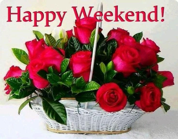 Happy Weekend! Pictures, Photos, and Images for Facebook ...