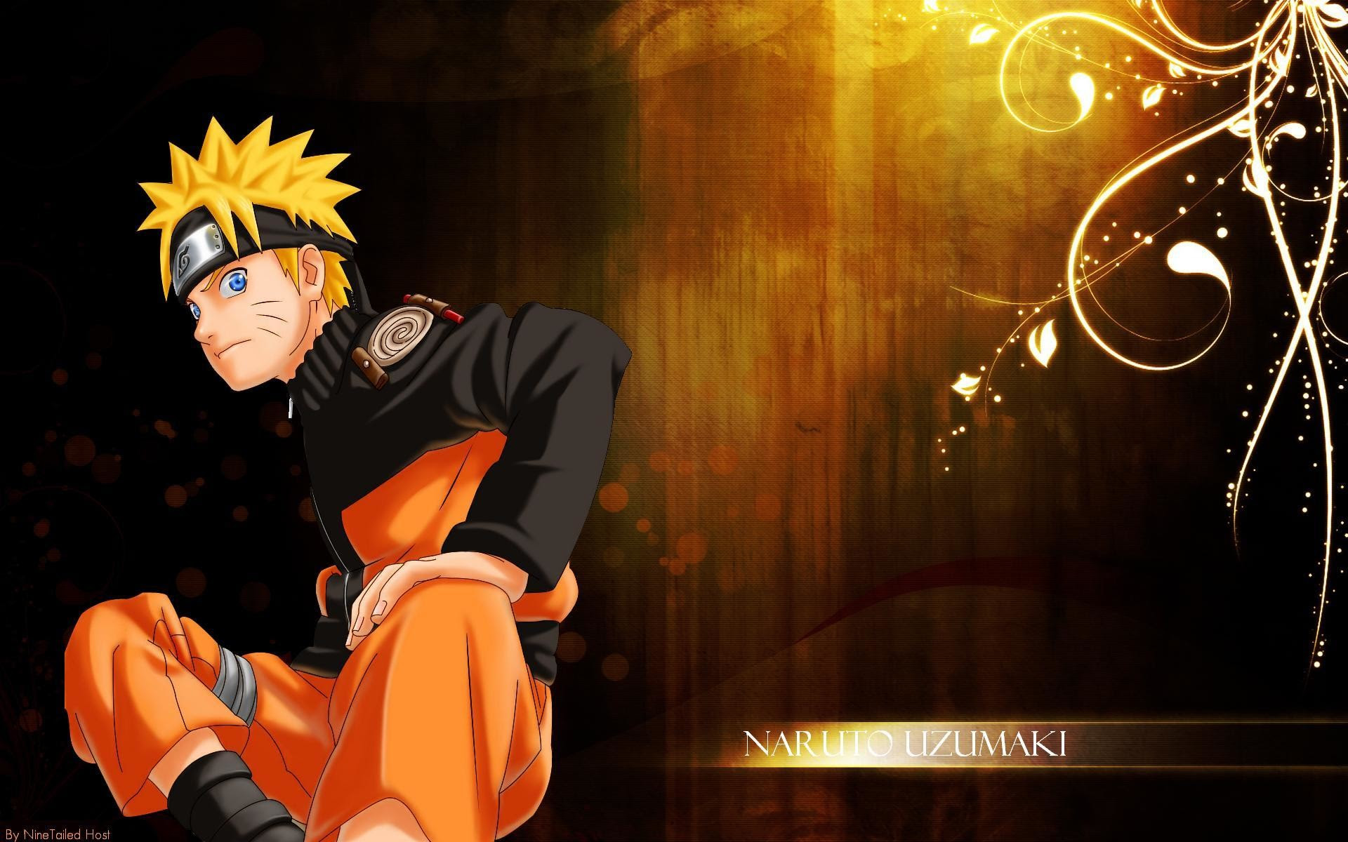 Unduh 44 Koleksi Wallpaper Naruto Uzumaki Gratis Terbaru