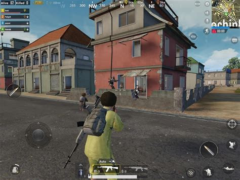 playerunknowns battlegrounds mobile ya esta disponible