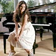 """""""A recuperação da minha voz foi um milagre"""", testemunha Aline Barros à Revista Contigo!"""