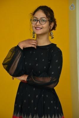Aditi Myakal Stills - 26 of 32