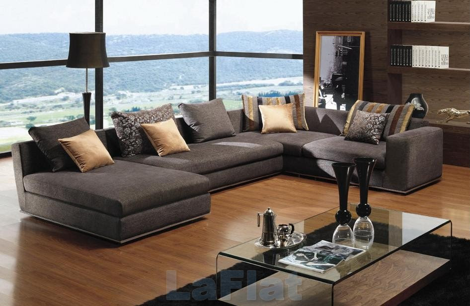 Modern Furniture Collection Living Room Sofas - Modern Furniture ...