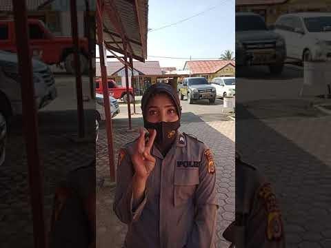 Terimakasih TIM Polres Aceh Timur