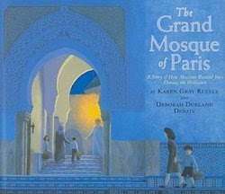 Grand Mosque Of Paris: A Story Of How Muslims Saved Jews During The Holocaust